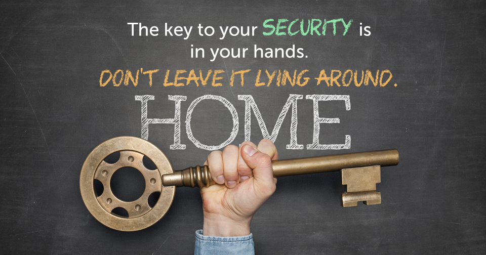 10 Home Security Tips For New Parents