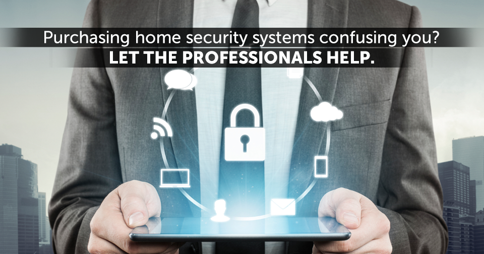 What Information Is Most Important When Shopping For A Home Security
