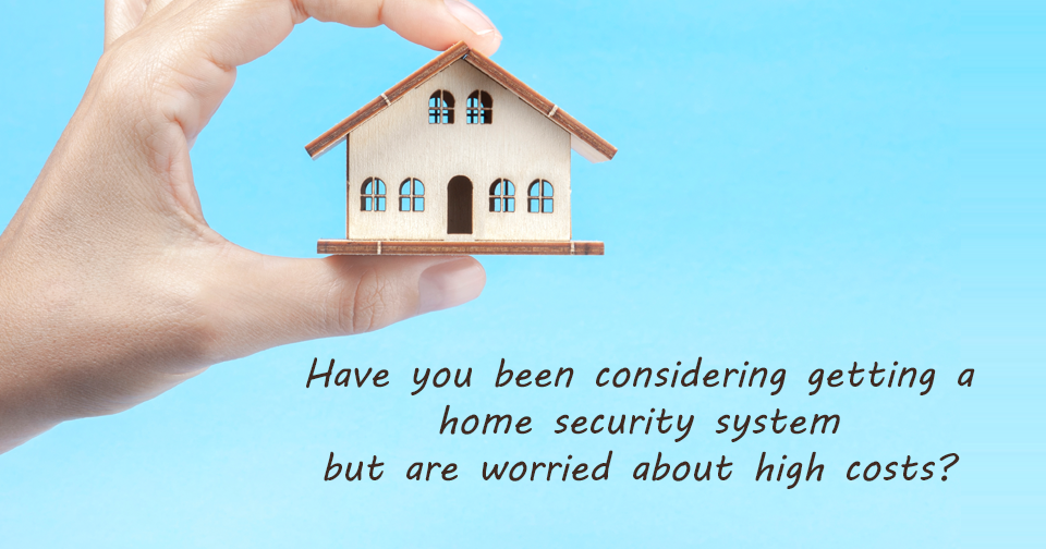 Low cost home security systems to keep yourself safe from robberies solutioingenieria Choice Image