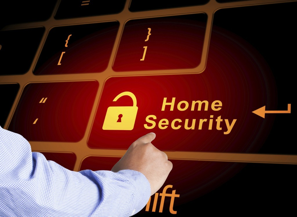 Top 10 Reasons to Install a Home Security System - Home